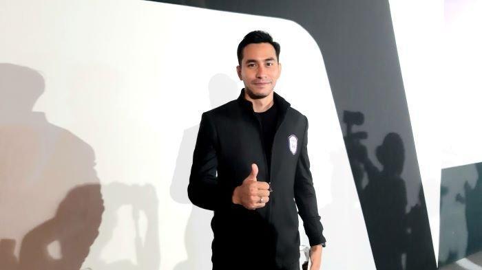 Darius Sinathrya Diminta Raffi Ahmad Masuk Dalam Tim Manajemen Rans Cilegon FC, Apa Tugasnya?