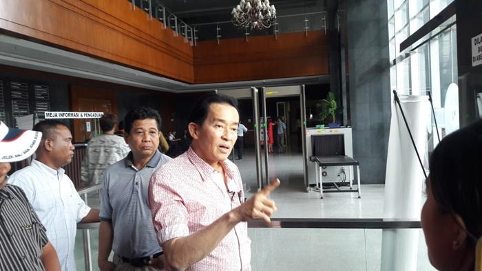 Ayah Mirna Lega Jessica Divonis Terbukti Bersalah Secara Sah dan Meyakinkan