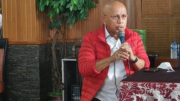 Desakan KLB Dianggap Kudeta, Politikus Senior Partai Demokrat: SBY Lebay