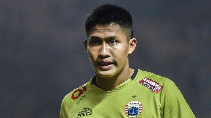 Daryono sempat merasakan tiga gelar bersama Persija Jakarta pada tahun 2018