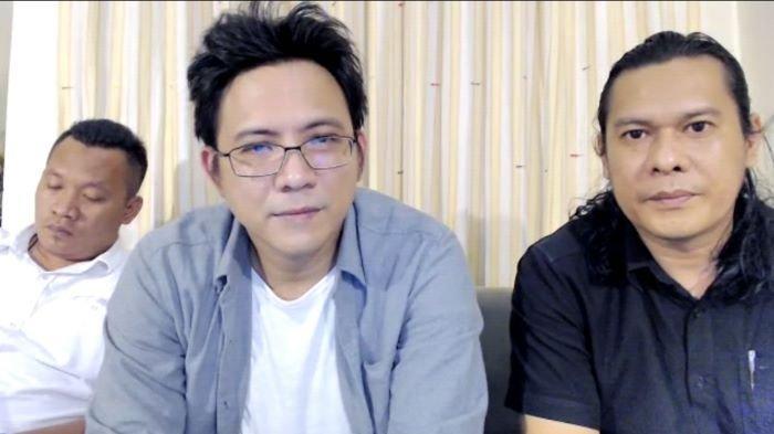 David NOAH Damai dengan Lina Yunita, Bayar Hutang Rp 1,15 Miliar Setelah Rogoh Kantong Sendiri