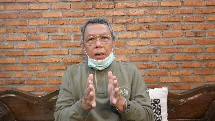 Disetujui Menkes Soal PSBB, Pemkot Tangerang Selatan Persiapkan Perwal
