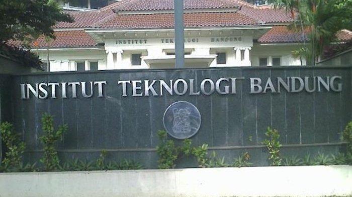 Daya Tampung di Institut Teknologi Bandung dari Bidang Saintek dan Soshum Jalur SBMPTN 2021
