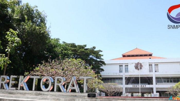 Daya Tampung Universitas ITS Surabaya Lewat Jalur SNMPTN 2021, Terbanyak Sistem Informasi