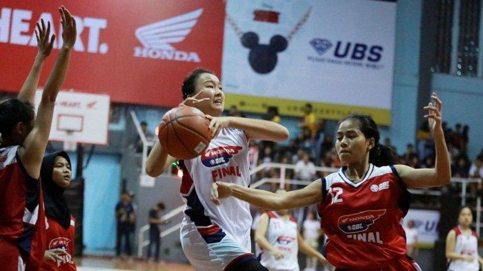 Besok, Pertarungan 15 Tim Basket Terbaik untuk Raih Gelar 'Jawara' Jakarta