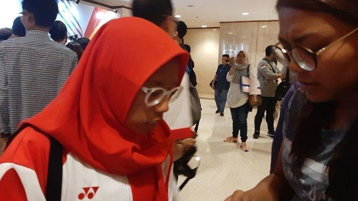 Raih 3 Emas SEA Games 2019, Dea Salsabila Putri Mendapat Bonus Rp 1,5 Miliar