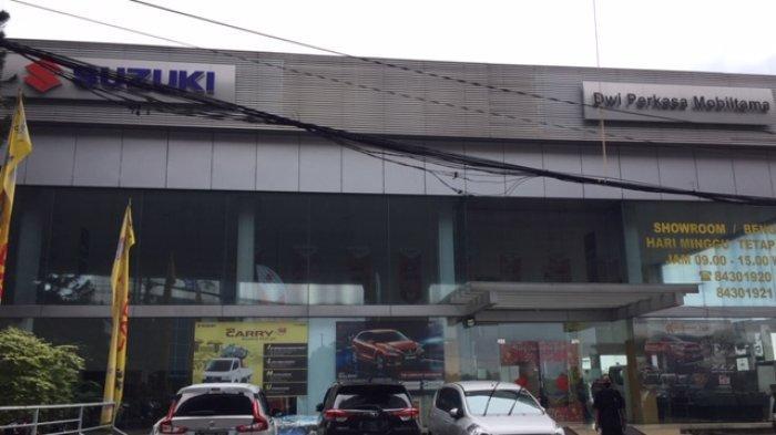 Dampak Pandemi Virus Corona, Penjualan Mobil di Cibubur Turun Drastis