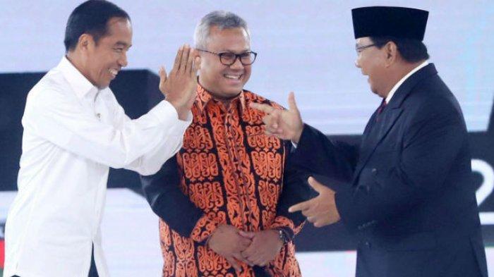 Hashtag #JokowiDILANjutkanLagi Jadi Trending Topic, Ini Penyebabnya