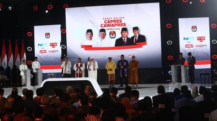 TGB Sebut Jokowi Tak Pernah Salahkan Pemimpin Sebelumnya, Fadli Zon Bantah Prabowo Salahkan SBY