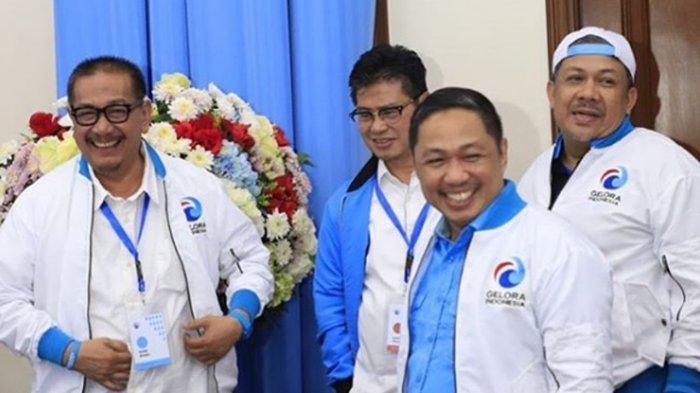 Deretan Mantan PKS yang Tersisih dari Anis Matta Sampai Fahri Hamzah Gabung Partai Gelora