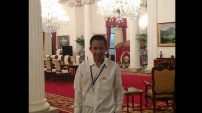 Sempat Bikin Gaduh, Kang Dede Minta Maaf kepada KH Cholil Nafis,sebut Kajian di Pelni Tetap Berjalan