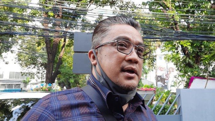 Dede Yusuf saat ditemui di kawasan Gambir, Jakarta Pusat, Minggu (16/8/2020).