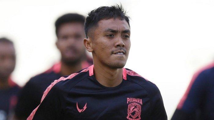 Manajemen Borneo FC Samarinda Putus Kontrak Lima Pemainnya, Salah Satunya Dedi Hartono