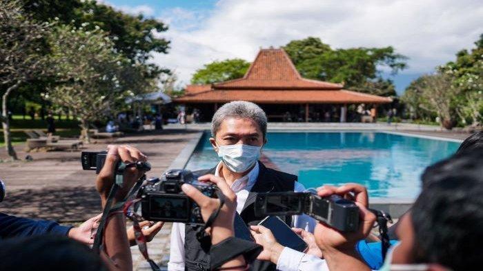 Libur Imlek di Kota Bogor, ASN Harus Beri Contoh ke Warga Bogor dengan di Rumah Saja