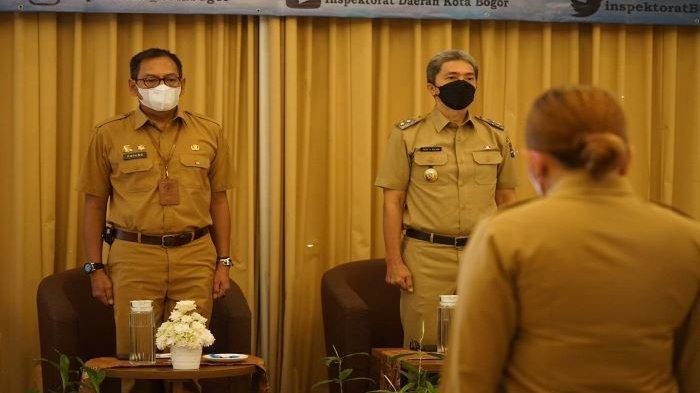 Khawatir Tersangkut Kasus Korupsi, Dedie A Rachim Beri Pengarahan ASN Pemkot Bogor