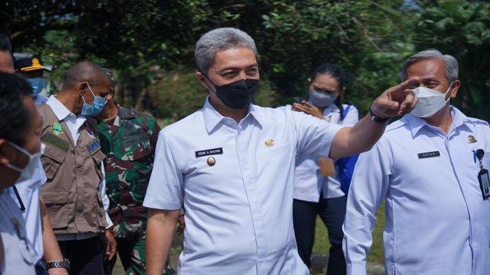 Kunjungi Stasiun Klimatologi Bogor Bersama Komisi V DPR, Dedie A Rachim Sebut Akan Bangun KRB Kedua