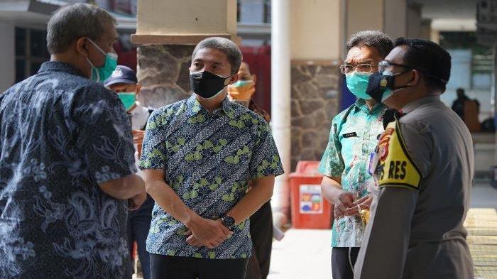 Dapat Bantuan 20 Unit Konsentrator Oksigen dari BNPB, RSUD Kota Bogor Butuh 4,8 Ton per Hari