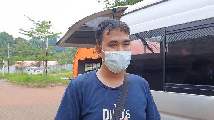 Warga Kota Tangsel Ini Mengaku Kapok Terpapar Covid-19 Sepulang Liburan di Yogyakarta