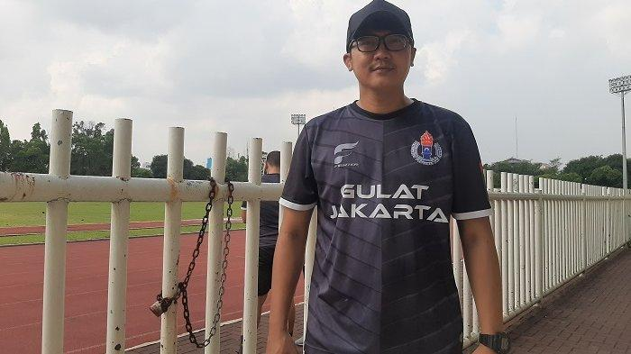 Pelatih Gulat PON DKI Jakarta Tuding Smack Down Jadi Sebab Sulitnya Kenalkan Gulat di Jakarta