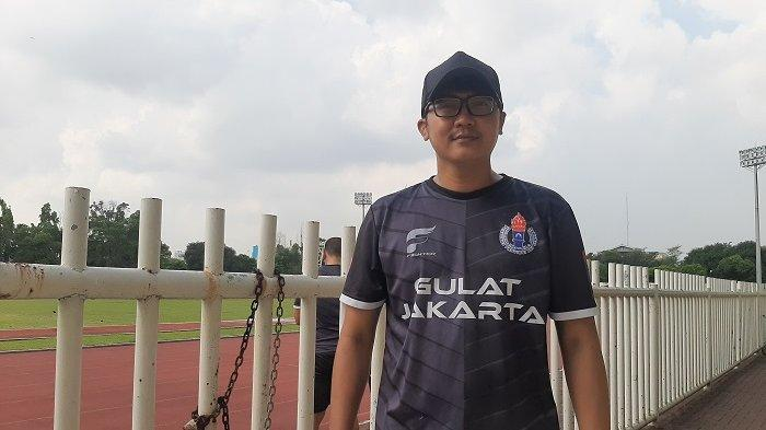Targetkan Medali Emas, Tim Gulat PON DKI Jakarta Waspadai Kaltim dan Jawa Timur di PON XX Papua 2021