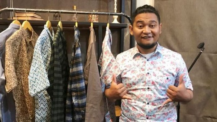 I Clothstore Lebih Memilih Bazaar Offline Ketimbang Jualan Online