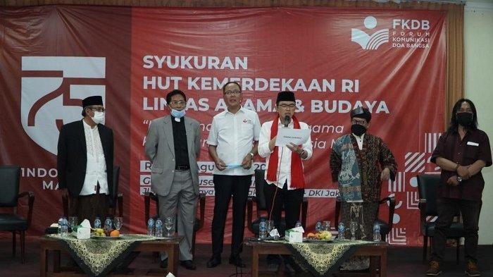 Setelah KAMI, Kini Mantan Relawan Jokowi-Maruf Amin Deklarasikan KITA