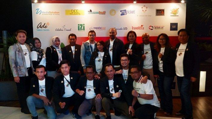 Deklarasi Koparekraf, KoperasiPelaku Usaha Pariwisata dan MICE untuk Dukung Pembangunan Pariwisata