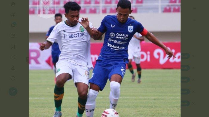 Tampil Apik di Piala Menpora 2021, PSIS Semarang Beri Kesempatan Lebih ke Pemain Muda di Liga 1 2021