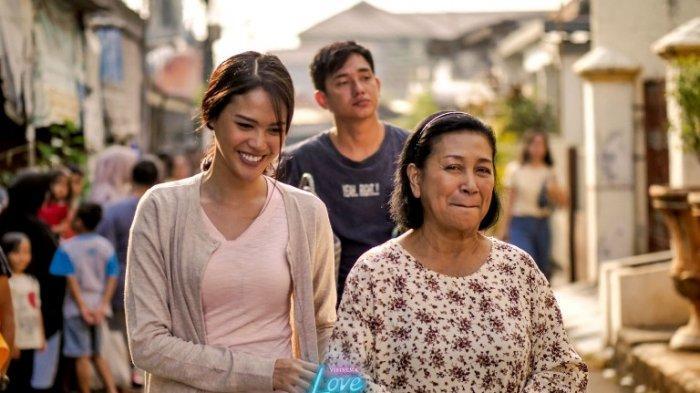 Tidak Hanya Dekat dengan Kehidupan Sehari-hari, Cerita Film Love For Sale 2 juga Mengandung Tuntunan