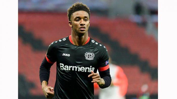 Everton Hampir Mencapai Kesepakatan Untuk Dapatkan Pemain Sayap Bayer Leverkusen Demarai Gray: