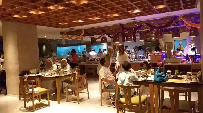 Nikmati Nuansa Timur Tengah dan Berbuka Puasa dengan Menu Arabian di de'Margo Restoran Depok