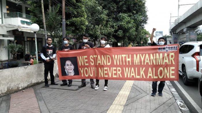 ASEAN-Junta Militer Capai 5 Poin Konsensus untuk Akhiri Krisis, Begini Reaksi Warga Myanmar