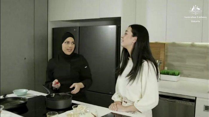 Resep Bubur Sum Sum Enak Ala Masterchef Australia Hoda Hannaway, Cocok Untuk Berbuka Puasa