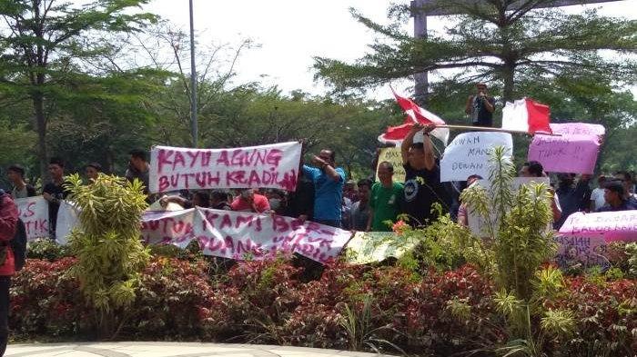 Libatkan Tim Seleksi Independen Agar Para Calon Kades di Kabupaten Tangerang Miliki Kompetensi