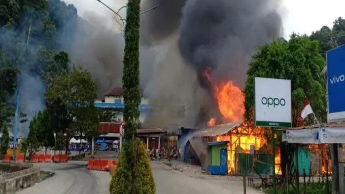 Konflik Papua, Semua Pihak Diminta Tidak Berspekulasi!