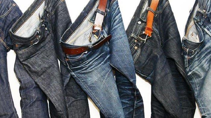 Ketidaksetaraan Gender Ada pada Kantong Celana Jins Anda
