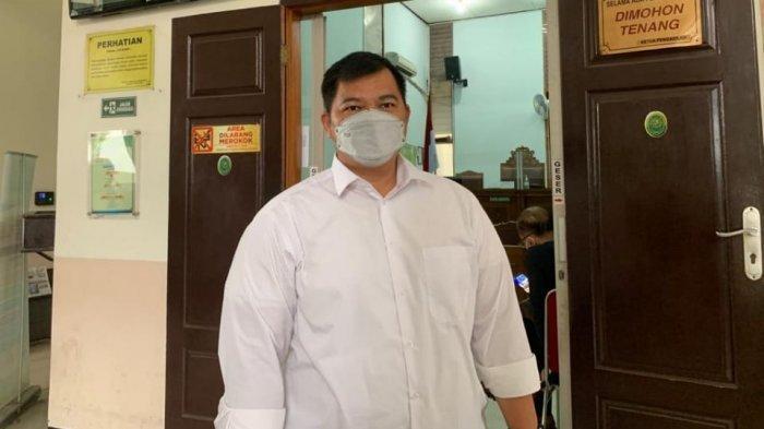 Sidang Praperadilan Kasus Mafia Tanah Pondok Indah, Kuasa Hukum Pelapor Apresiasi Pihak Kepolisian