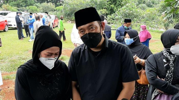 Denny Cagur Masih Syuting Opera Van Java Saat Ibunya Meninggal Dunia di RS Akibat Sakit Komplikasi