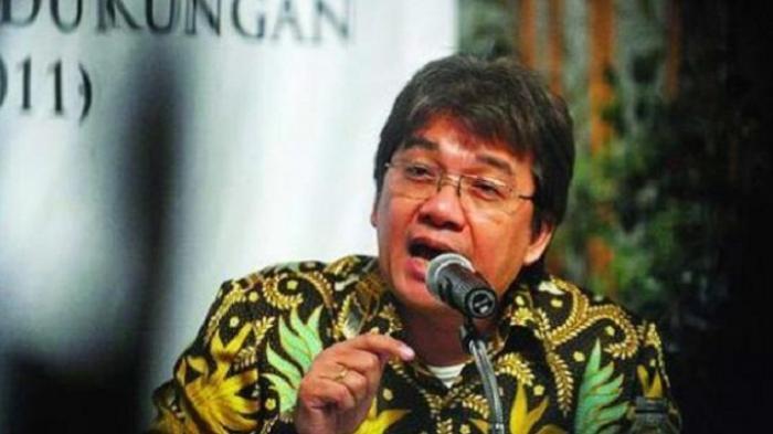 Tanggapan Denny JA Minta Jabatan Memenangkan Pilpres Diungkap LBP Tokoh Minta Jabatan Itu Sak Perahu