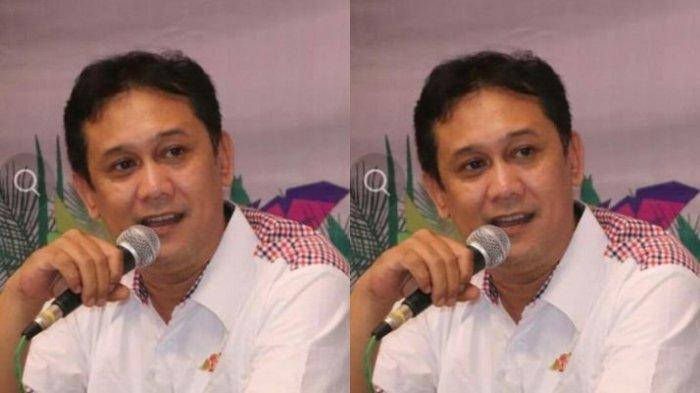 Sempat Puja-puji Sumbangan Rp2 T hingga Sindir Donasi Umat Muslim,Denny Siregar Mengaku Siap Dibully