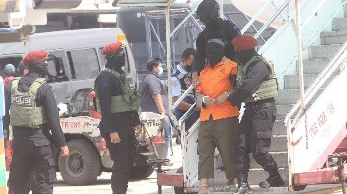 1.250 WNI Jadi Teroris di Suriah dan Irak, Ada yang Tewas, Ditahan, dan Tinggal di Tenda Pengungsian