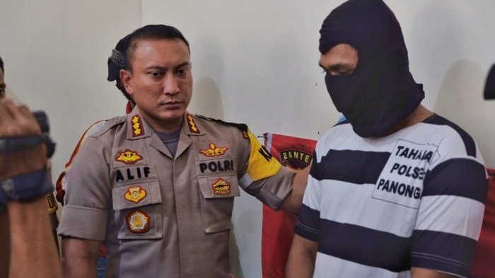 Anggota Densus Gadungan Digulung setelah Menipu Warga Hingga Ratusan Juta Rupiah