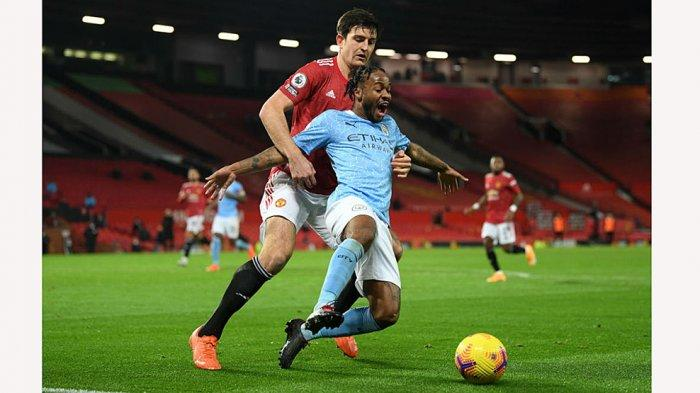 Derby Manchester, Muhammad Toha Bek Persita Tangerang Jagokan Manchester City Kandaskan Setan Merah