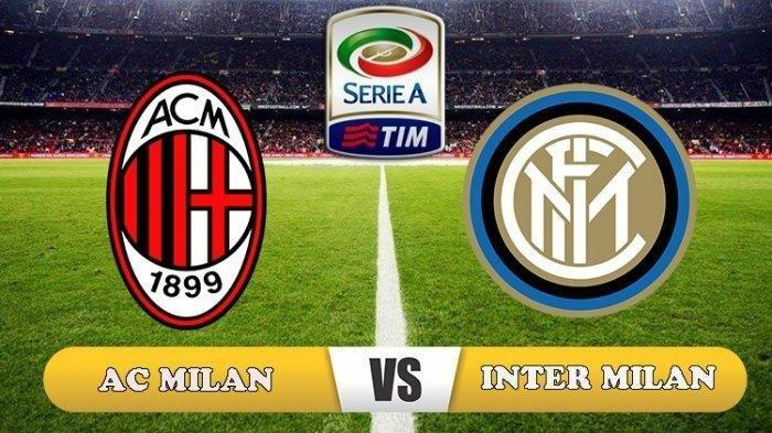 Derby Milan yang akan berlangsung di Stadion San Siro, Minggu (21/2/2021) malam WIB