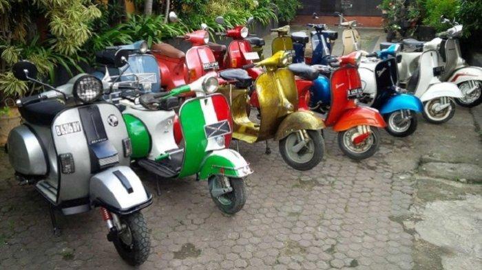 Soal Pembatasan Usia Kendaraan Pribadi di Jakarta, Begini Kata Komunitas Motor Klasik