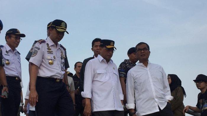 Pastikan Arus Balik Selamat dan Lancar, Kemenhub Tinjau Beberapa Daerah di Jawa dan Luar Jawa