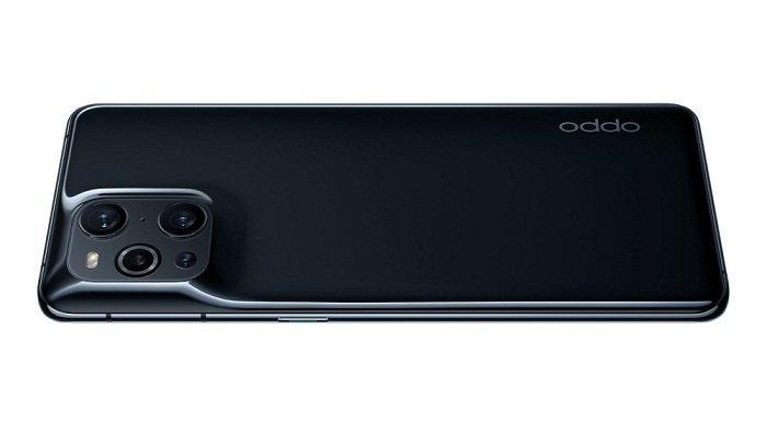 Terinpirasi Luar Angkasa, Desain Futuristik Oppo Find X3 Pro 5G Punya Kurva Halus Nan Elegan