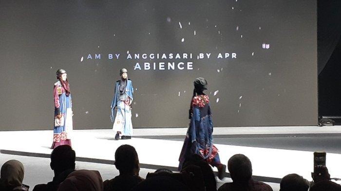 Tak Cuma Gelar Belasan Fashion Show, Pameran Busana Muslim MUFFEST 2020 Hadirkan Deretan Diskon