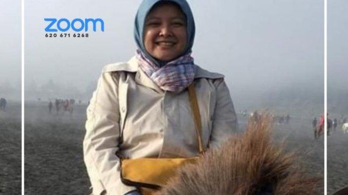 Ingin Berlibur Tapi Takut Mahal, Simak Tips Traveler Desi Santika Dewi yang Biasa 'Liburan Murah'
