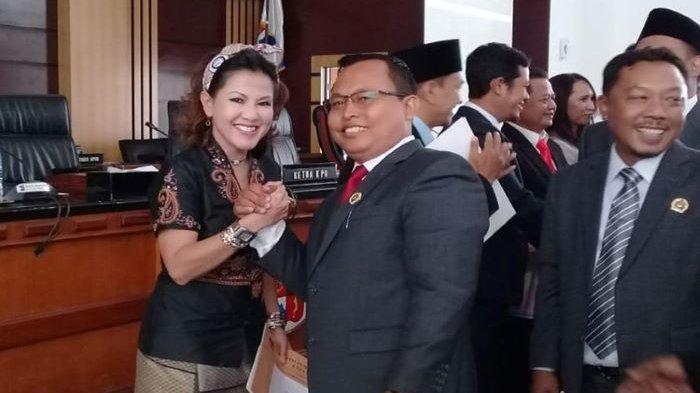 Pemkot Bogor Diminta Relokasi Warga yang Tinggal di Bantaran Sungai dan Rawan Longsor